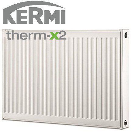 Радиатор тип 11 500H x 1800L бок. FKO KERMI стальной