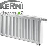 Радиатор тип 22 400H x 2000L нижн. FTV KERMI стальной