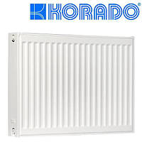 Радиатор Тип 22K H=500 L=1200 стальной Korado (боковое), фото 1