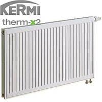 Радиатор тип 11 500H x 1600L нижн. FTV KERMI стальной