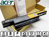 Батарея аккумулятор Li-Ion 4400мАч 10.8В черный для ноутбука Acer Aspire E1-531G