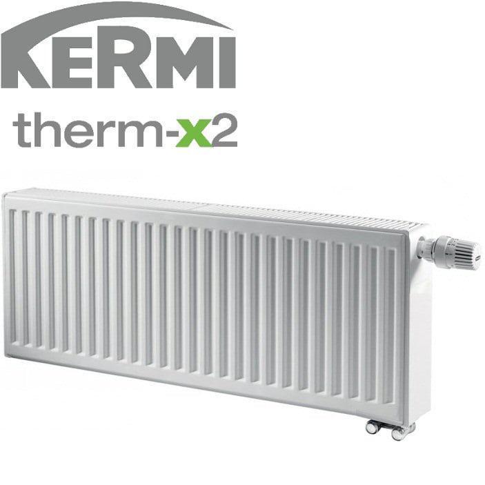 Радиатор тип 22 300H x 1000L нижн. FTV KERMI стальной