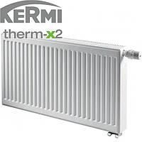 Радиатор тип 22 500H x 400L нижн. FTV KERMI стальной