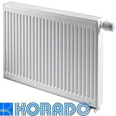 Радиатор Тип 22K H=500 L=1000 стальной Korado (нижнее)