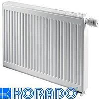 Радиатор Тип 22K H=500 L=1000 стальной Korado (нижнее), фото 1
