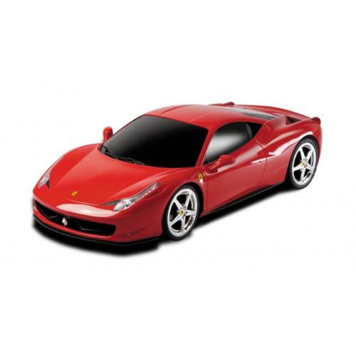 Автомобіль Ferrari 458