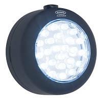 Светодиодный фонарик RING на 24LED