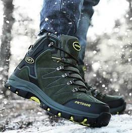 ❄Кроссовки (ботинки) зимние мужские❄