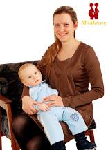 Платья и сарафаны для кормящих мам