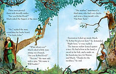 Illustrated Robin Hood, фото 2