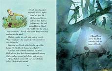 Illustrated Robin Hood, фото 3