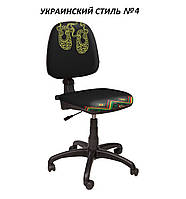 Крісло Престиж LB Український Стиль №4