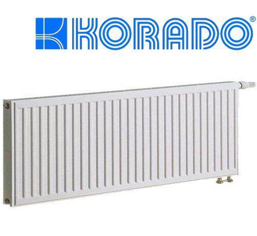 Радиатор Тип 11K H=300 L=2600 стальной Korado (нижнее)