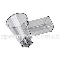Пластиковый корпус для терок электромясорубки Moulinex SS-193524