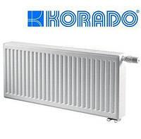 Радиатор Тип 22K H=300 L=1800 стальной Korado (нижнее)
