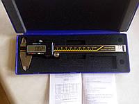 Штангенциркуль,цифровой ШЦЦ-1-150,возможна калибровка в УкрЦСМ., фото 1