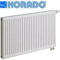 Радиатор Тип 11K H=500 L=500 стальной Korado (нижнее)