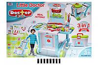Столик врача (коробка) 008-929 (шт.)