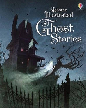 Illustrated Ghost Stories, фото 2