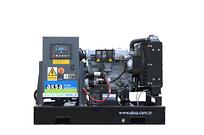 Трехфазный дизельный генератор Aksa APD 20A (16 кВт)