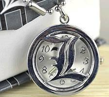 Часы карманные Тетрадь смерти