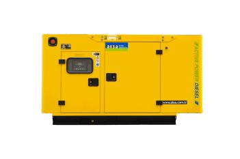 ⚡Aksa APD 25A (20 кВт)