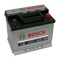 Аккумулятор Bosch S3 56AH/480A (S3005)