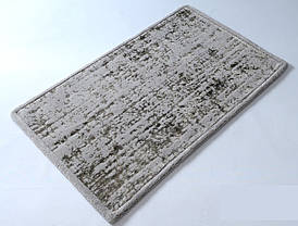 Коврик для ванной Irya Modern серый 70*115
