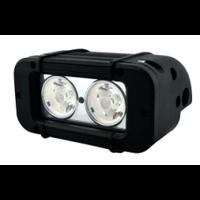 Фара светодиодная 20W CREE LED IP68