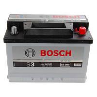 Аккумулятор Bosch S3 70AH/640A (S3008)