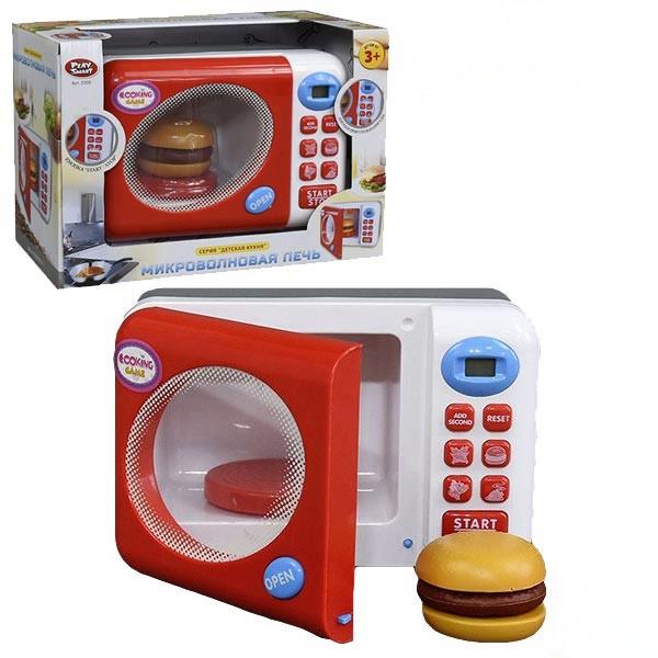 Микроволновая печь Play Smart 2305