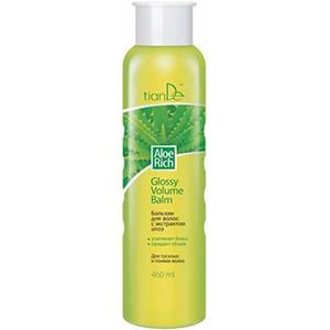 Бальзам для волос c экстрактом алоэ Aloe Rich