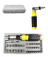 Набор инструмента AIWA 41-Piece bit and Socket Set