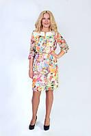 Красивое женское платье, фото 1