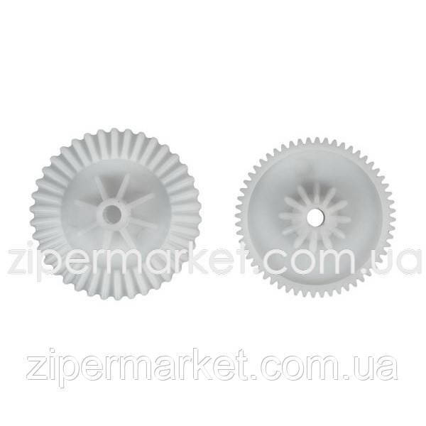 Комплект шестерней (2шт) к кухонному комбайну Philips