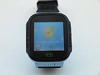 🎁 Отличный подарок ребенку ! A15 детские смарт часы, Smart Watch GSM, голубые | AG510154