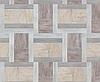 Delmar- плитка 457х457 с фаской коллекции Lounge (Лаундж) арт винил Tarkett (Таркетт) , фото 5