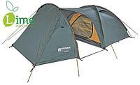 Палатка трехместная, Terra Incognita Bike 3, фото 1