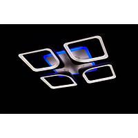 Светодиодные люстры LS 5543-4 LED Dimmer