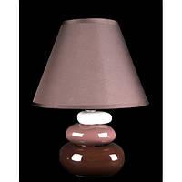 Настольная лампа с абажуром SV 30-3569-66