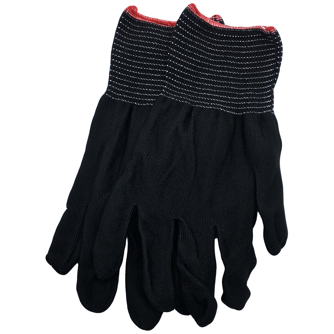 Перчатки Fabric ремонта электротехники (black)