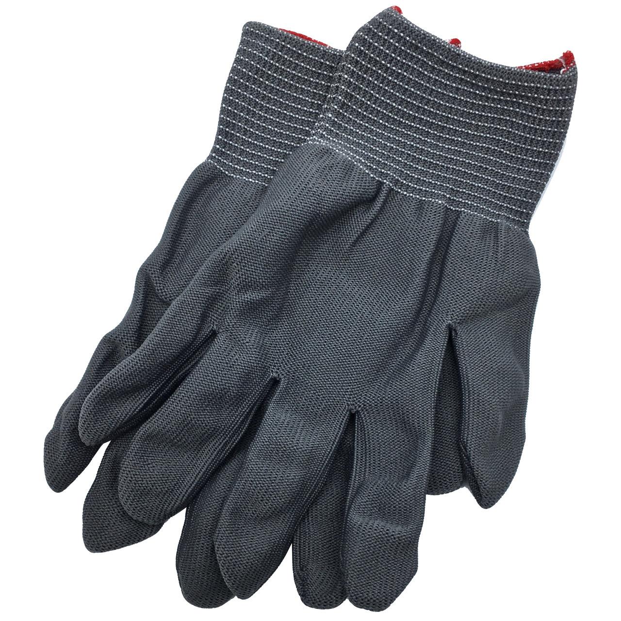 Перчатки Fabric ремонта электротехники (grey)