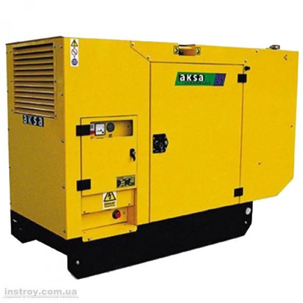 ⚡Aksa APD-125A (100 кВт)