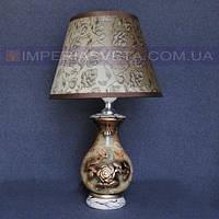 Светильник настольный декоративный ночник IMPERIA одноламповый LUX-430412