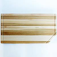 Доска кухонная деревянная