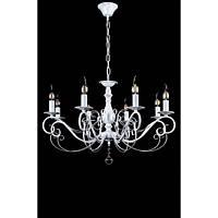 Светильники люстры свечи в классическом стиле для спальни гостинной зала Splendid-Ray 30-3676-25