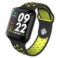 Смарт годинник - умные смарт часы с тонометром, пульсоксиметром (blood oxygen) | AG510150