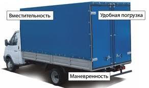 Особенности грузоперевозок по Харькову