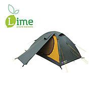 Палатка трехместная, Terra Incognita Platou 3