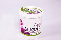 Сахарная паста для шугаринга Velvet (ультромягкая), объём 550мл(800грамм)